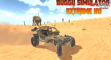 Buggy simulator extreme hd