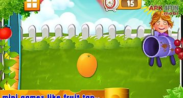 Kids farm - kids game