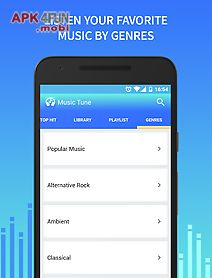 music tune - mp3 songs online