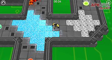 Ben 10: omniverse free! for Android free download from Apk