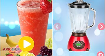 Smoothies maker