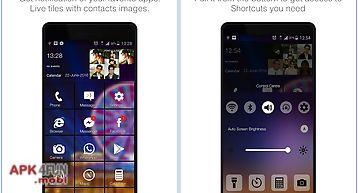 Wp style launcher 10 free