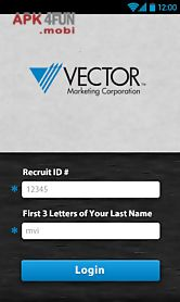 vector personal recruits