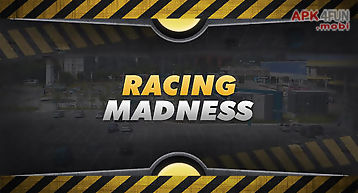 Racing madness pro 2015