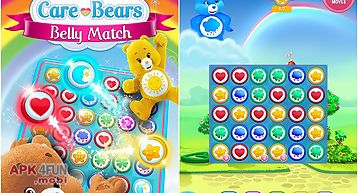 Care bears: belly match