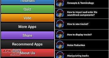 Makeup ideas & tutorials for Android free download from Apk 4Free