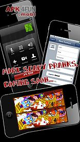 scary prank - capture them all