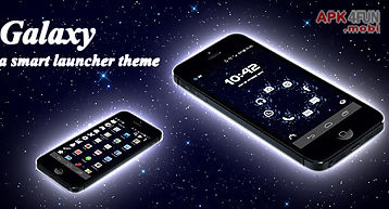Sl theme galaxy