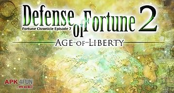 Fortune chronicle: episode 7. de..