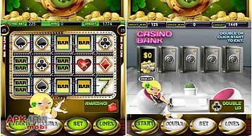 Lucky 7 slot machine hd