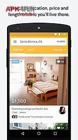 radpad: apartment finder app