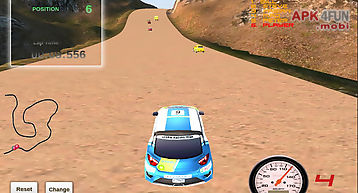 Free open rally 2