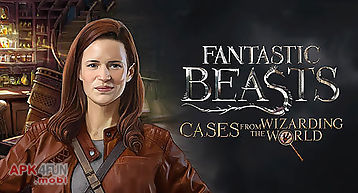 Fantastic beasts: cases from the..