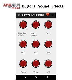 funny sound buttons