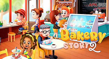 Bakery story 2: love and cupcake..