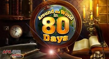 Around the world in 80 days by p..