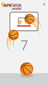 ketchapp: basketball