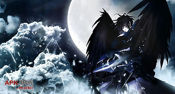 Best anime wallpapers