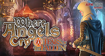 Where angels cry 2: tears of the..