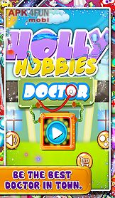 holly hobbies doctor