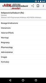 Medscape for Android free download from Apk 4Free market