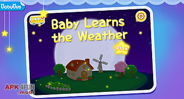 The weather - panda games