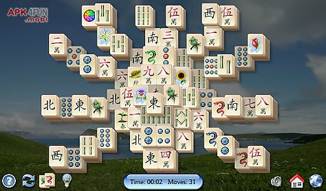 all-in-one mahjong free