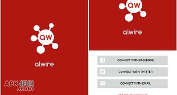 Alwire - local and global news