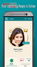 app mahal: discover great apps