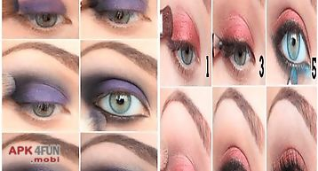 Eye makeup images