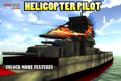 helicopter pilot free