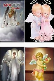 wallpapers angels