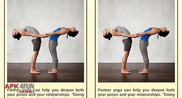 Your first yoga