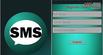 Free send sms to india
