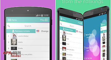 Tv guide smart for Android free download from Apk 4Free market