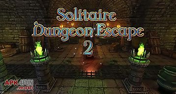 Solitaire dungeon escape 2
