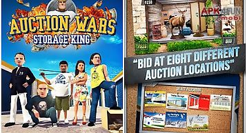 Auction wars : storage king