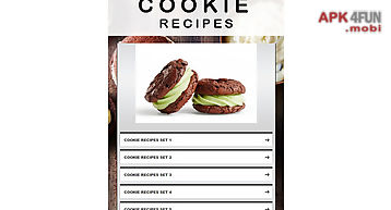 Cookie recipes 2