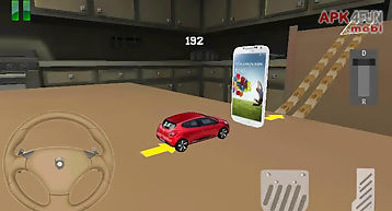 Driving simulator 3d