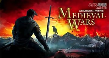 Strategy and tactics: medieval w..