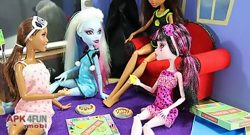 Doll games for lil dolls