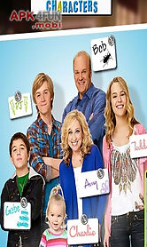 good luck charlie easy puzzle