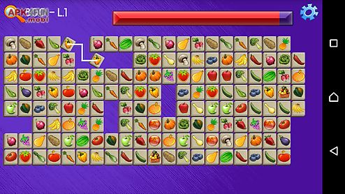 onet connect fruit