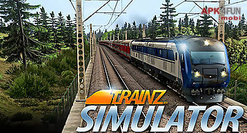 Trainz simulator: euro driving