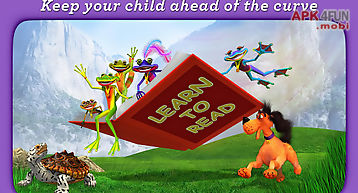 Starfall learn to read for Android free download from Apk