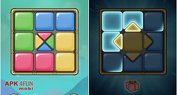 Shift it - sliding puzzle