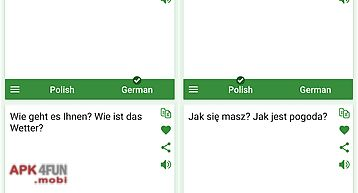 Polish - german translator