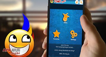 Nepali funny jokes for Android free download from Apk 4Free