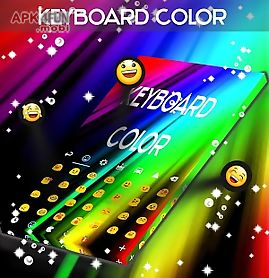 keyboard color hd