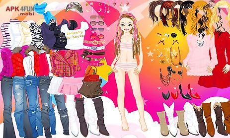 0ec3c315ea Fashion dress up now for Android free download from Apk 4Free market ...